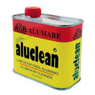 QUITAARAÑAZOS ALUMINIO ALUCLEAN