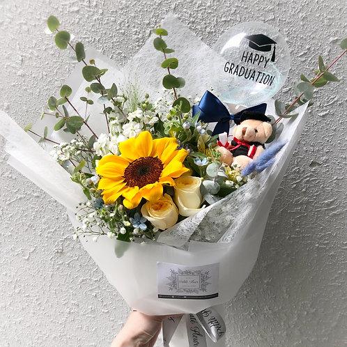 Special Graduation Bouquet