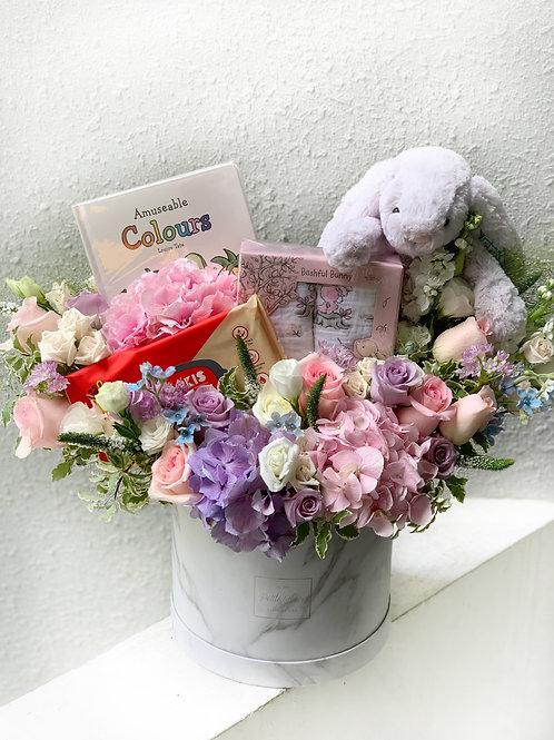 Precious Little One Gift Box