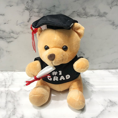Add on - Graduation Bear