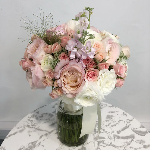 Keira Bridal Bouquet