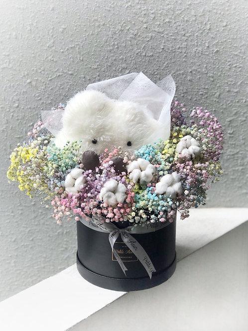 On Cloud Nine Floral Box