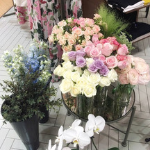 Exclusive Floral Workshop for _maxandco