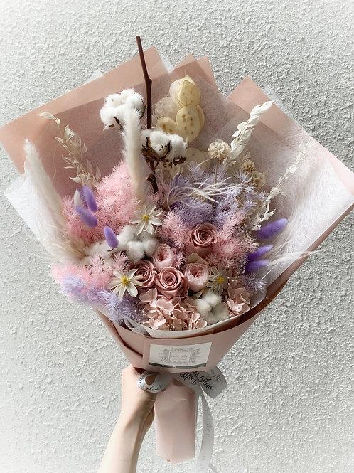 Lunaria Bouquet