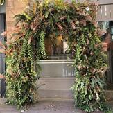Floral arch 🍃🌿🍂