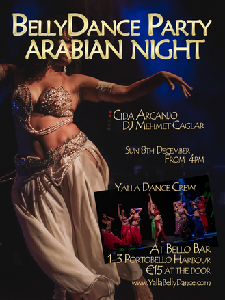 Belly Dance Party