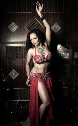 Belly dance events in Dubln