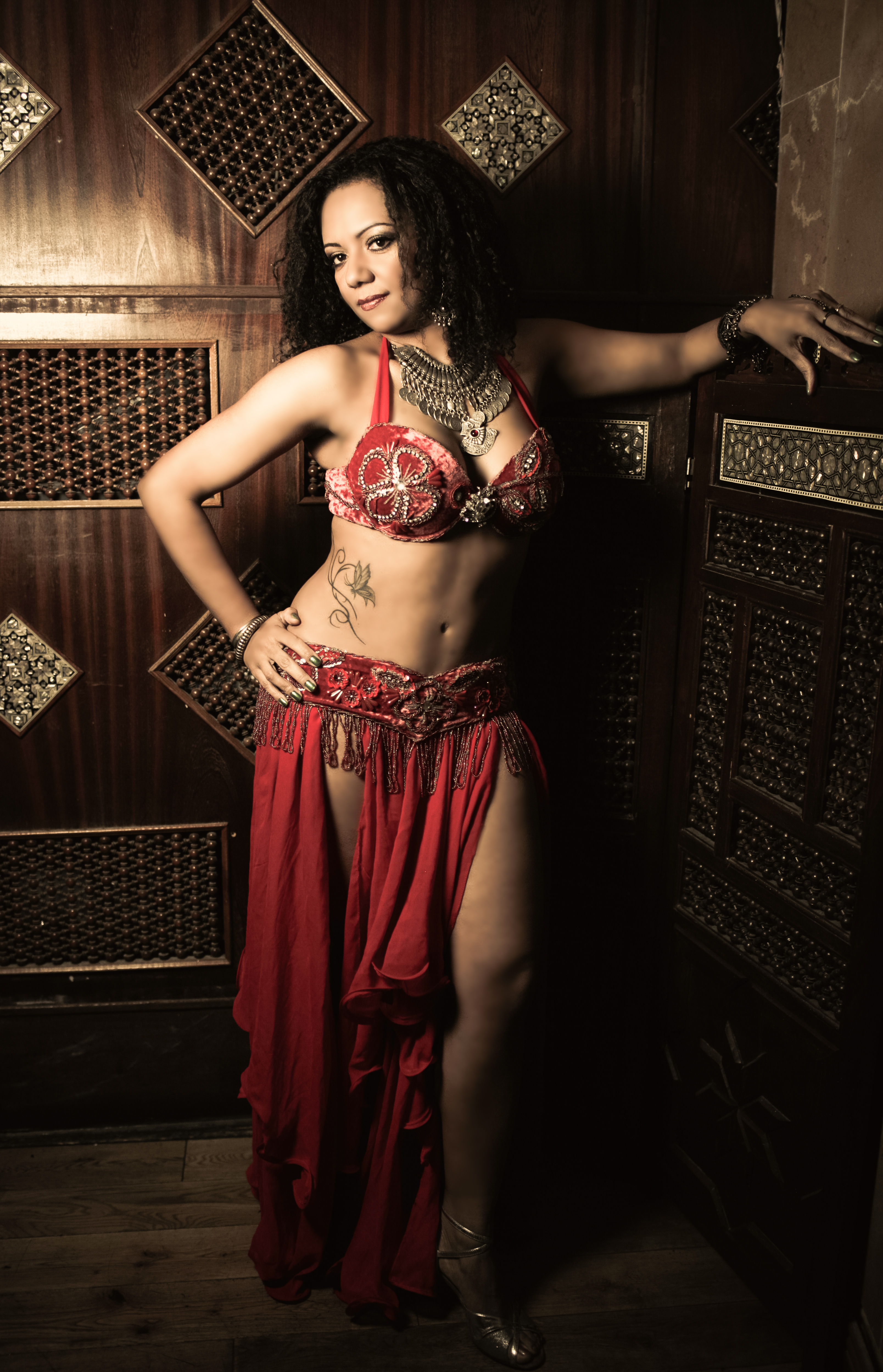 Bellydance for beginners in Dublin