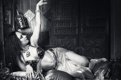 Belly Dance Lessons in Dublin