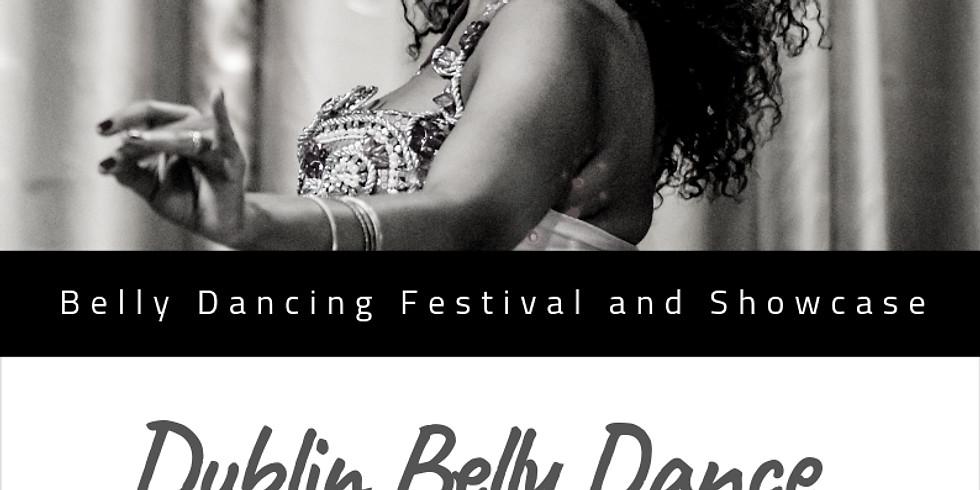 Yalla Belly Dance Magic Celebration 2019