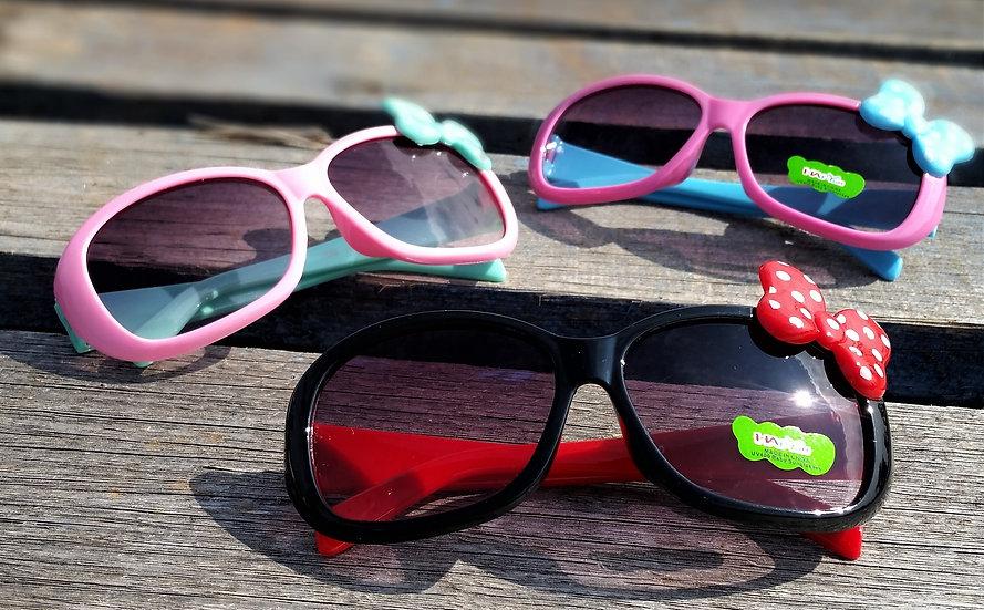 Decorated Sunglasses