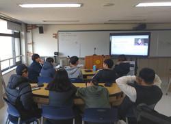 Yangyup School
