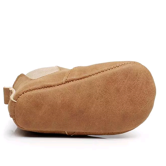 Infant/Toddler Slip-On Boots