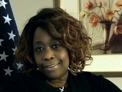 Meet Our Staff: Gloria Mann