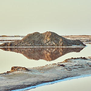 Solnisko Camargue
