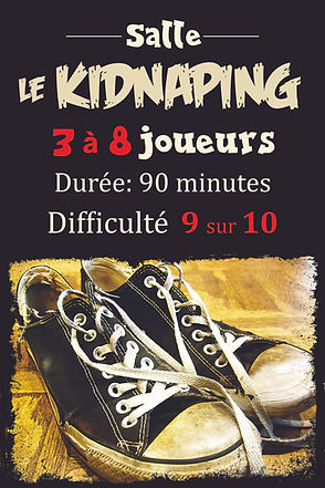 Affiche Kidnaping.jpg