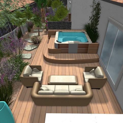 33 – jardin de ville – 250 m2.JPG