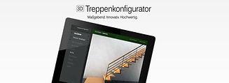 3D Treppenvisualisierungen by Torben Kreibiehl (3D Freelancer / 3D Artist)