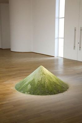 Alicija Kwade - Roomthily