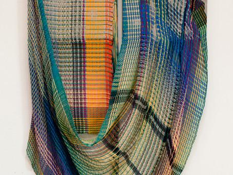 Painted Thread