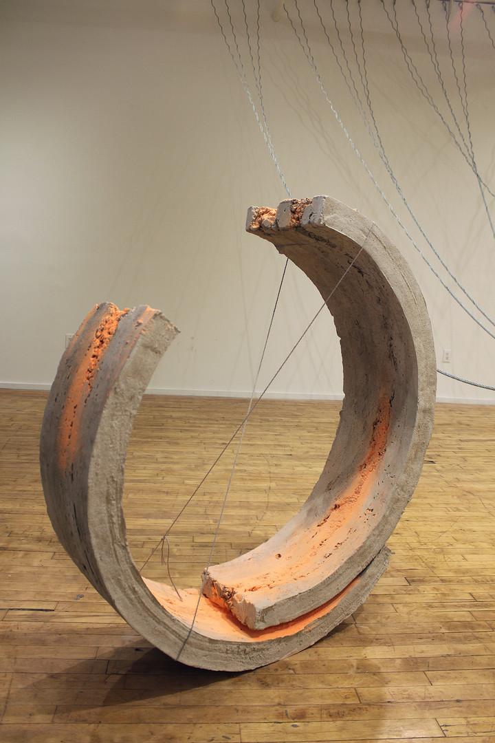 Curving