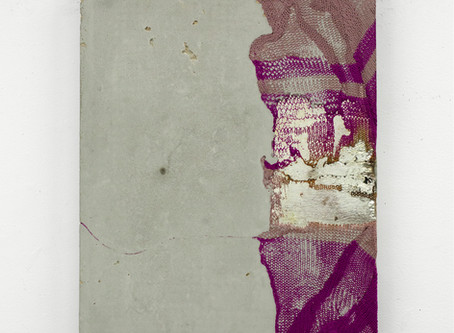 Shape of Stillness and Force, Moremen Gallery, Louisville KY