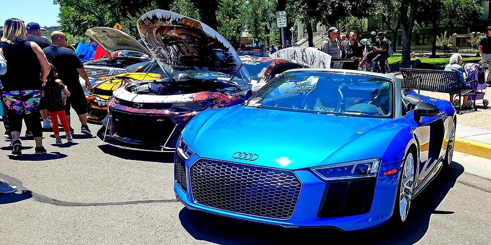 21st Century Car Show