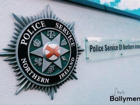 Social media posts targeting asylum seekers in Carrickfergus being treated as potential hate crimes