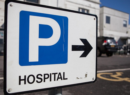 Health Minister announces free parking for HSC staff until March 2021