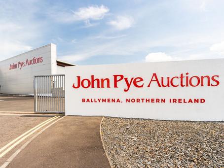 Click and Collect launches at John Pye Ballymena