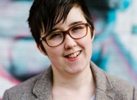 Four men arrested in connection with murder of Lyra McKee