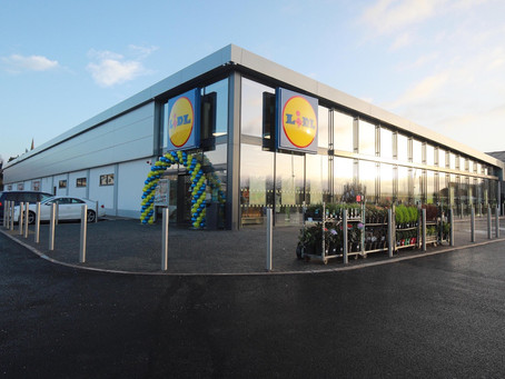 Lidl Northern Ireland to become first supermarket to launch antigen tests in stores nationwide