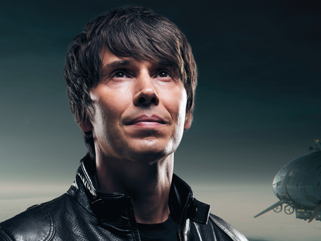 BBC science show presenter Brian Cox confirmed for MEA event