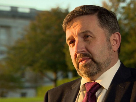 Minister announces major new support funds for cancer and mental health charities