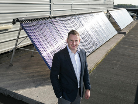 Lidl Northern Ireland commits to becoming a carbon neutral business by 2025