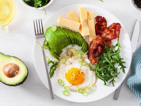 A lower-carb diet is an effective short-term option for type 2 diabetes