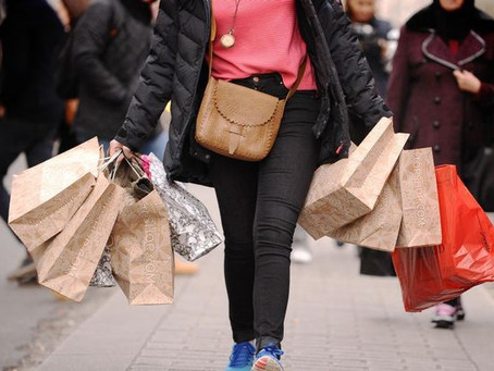 Further details of High Street Stimulus scheme revealed - every adult in NI to receive £100