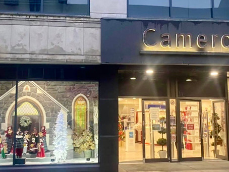 Family favourite Cameron's Department Store to remain open