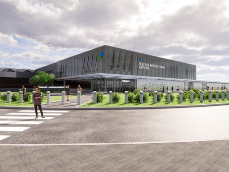 ANBCouncil supports Belfast International Airport's £15million investment plans