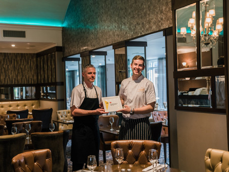 County Antrim hotel receives prestigious industry award