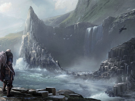 Giant's Causeway featured in new Assassin's Creed as Tourism Ireland team up with Ubisoft