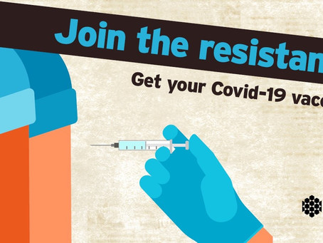 Early opportunity for 30-34 year olds to book Covid-19 vaccine