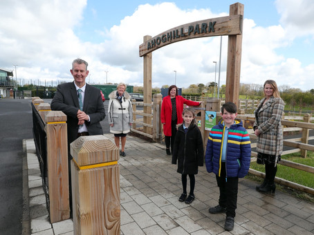 4.6m DAERA rural development success across Mid and East Antrim
