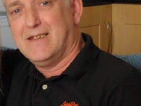 Appeal to locate unlawfully at large Thomas McCabe