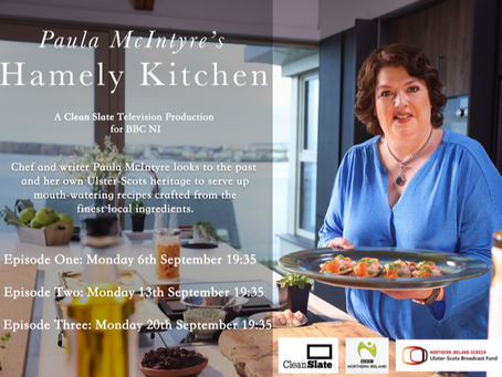 LOCAL TV | Paula McIntyre's Hamely Kitchen - filled full of the comforts of home