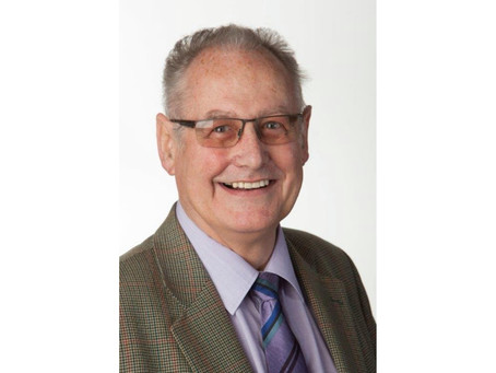 Mayor of Causeway Coast & Glens offers condolences on death of former Alderman Frank Campbell