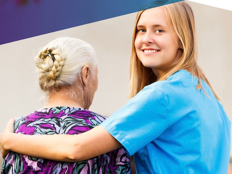 Take the next step towards a career in health and social care with MEABC's Employment Academy