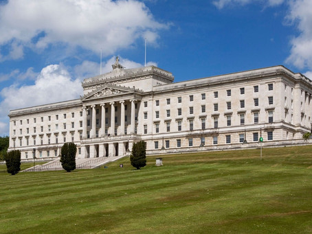 Latest update from NI Executive on continued response to Covid-19