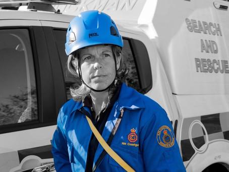 HM Coastguard   Take care at the coast or risk tragic consequences