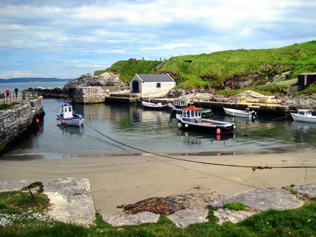 Mayor of CCGBCouncil expresses his sadness following the death of man at Ballintoy Harbour